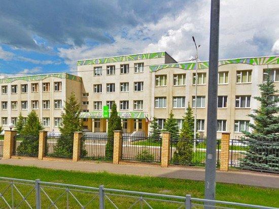Директор казанской гимназии №175 прокомментировала отсутствие охраны