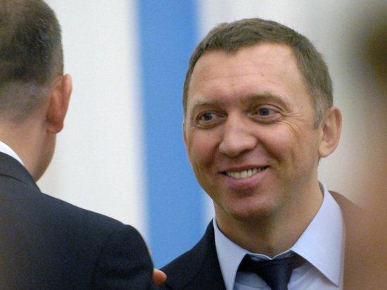 Дерипаска вспомнил слова Путина после критики Мишустиным «жадного бизнеса»