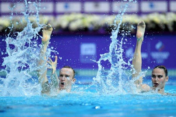 Мальцев призвал развивать мужское сольное синхронное плавание