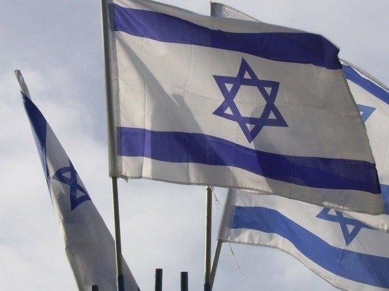 Из Ливана выпустили три ракеты по израильской территории