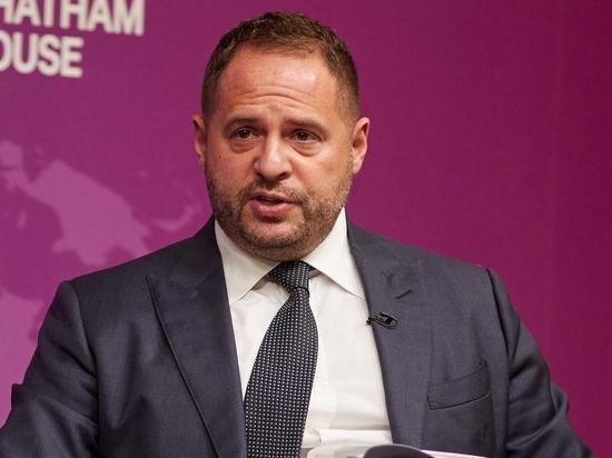 Киев инициировал срочное проведение встречи глав МИД