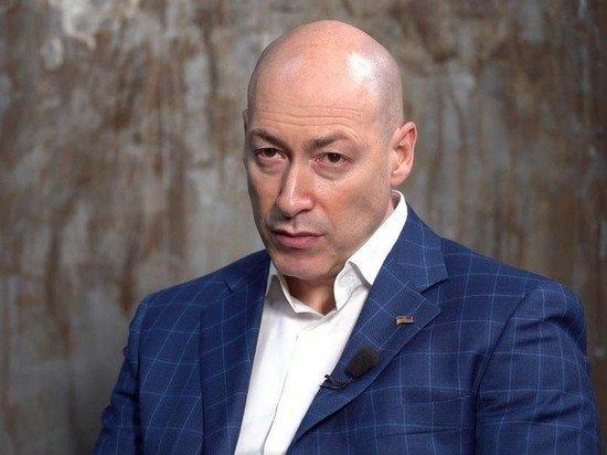 Гордон намерен судиться из-за слов о его связях с Россией
