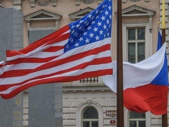 Запад отреагировал на объявление Россией США и Чехии «недружественными государствами»