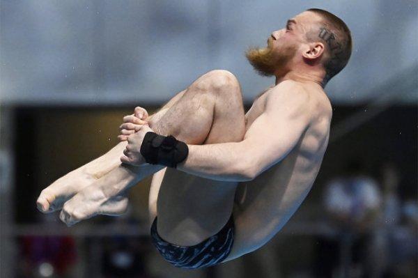 Известный прыгун в воду Дмитрий Саутин рассказал о шансах России на ОИ
