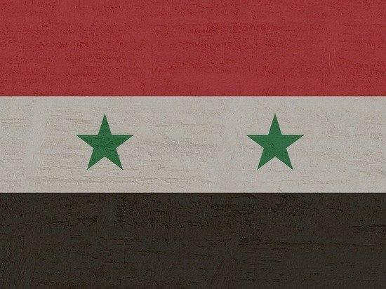 Трое сирийских военных погибли при обстреле со стороны боевиков