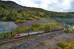РЖД продолжат внедрение технологий интервального регулирования движения грузовых поездов