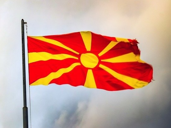 Северная Македония решила выслать российского дипломата
