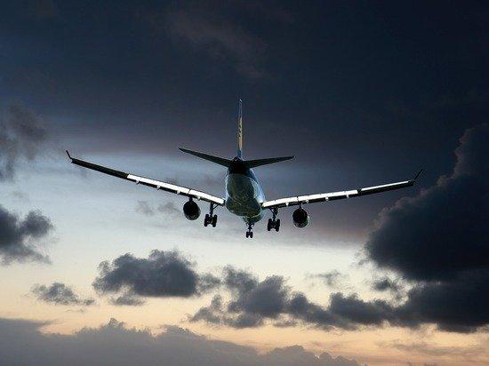 Названы сроки возобновления авиасообщения с Турцией