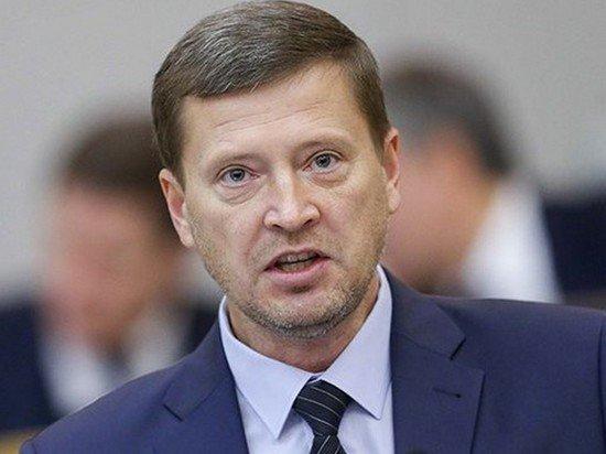 «Гораздо более тяжелое наказание»: депутат предложил альтернативу смертной казни