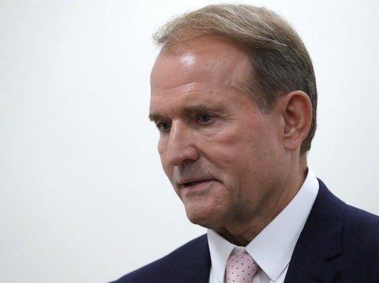 Медведчук заявил, что не владел секретной информацией