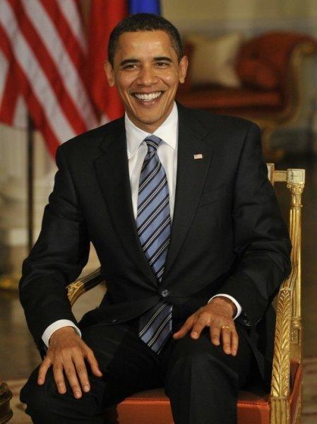 Американский журналист назвал Обаму «высосавшим демократическую партию паразитом»