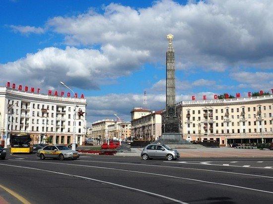 Оппозиция Белоруссии надеется на присоединение ЕС к санкциям США