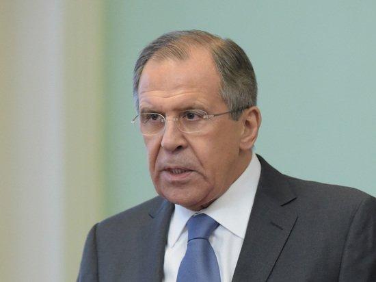 Лавров анонсировал скорое заявление о встрече Путина и Байдена