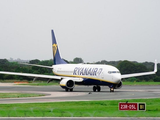 Россия не собирается проводить расследований инцидента с бортом Ryanair