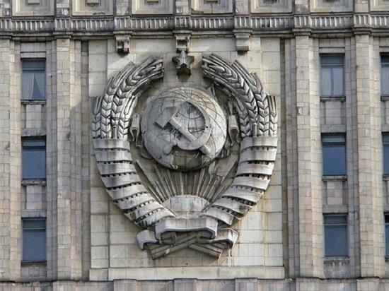 В МИД России вызвали украинского дипломата