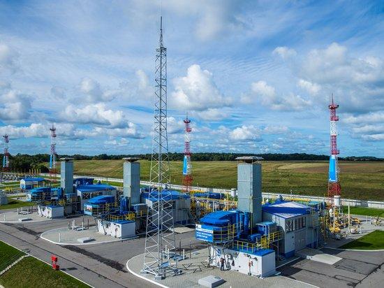 Санкции против Белоруссии чреваты энергоколлапсом в Европе