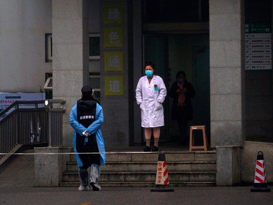 Ошибка профессора из Китая помогла вычислить «нулевую пациентку» с коронавирусом