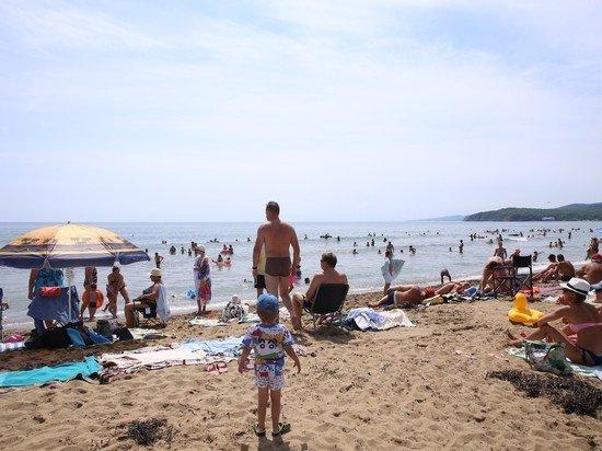 В МЧС перечислили основные требования к пляжам для допуска к работе