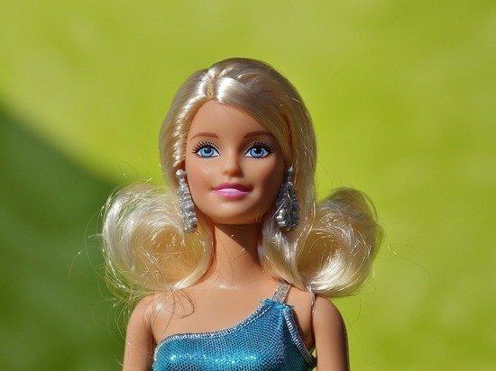 В проблемах российской демографии обвинили куклу Барби