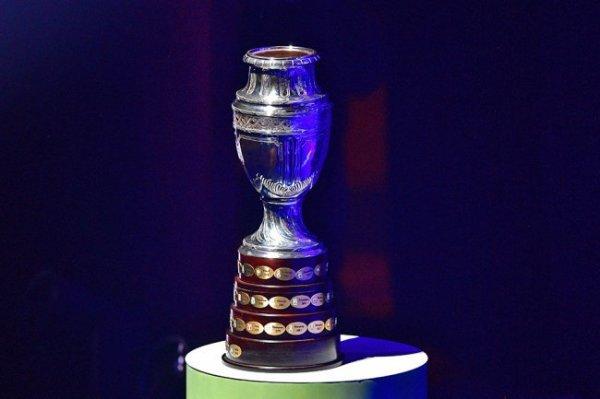 Аргентину лишили права принять Кубок Америки по футболу