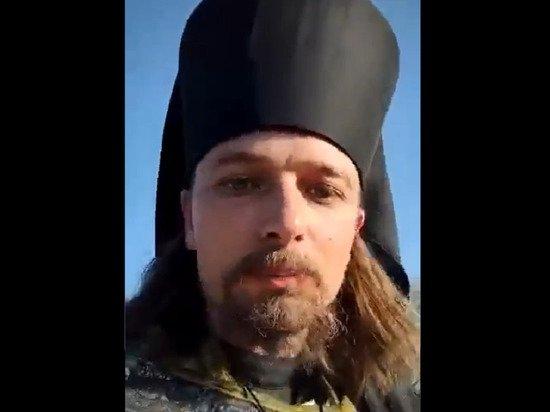 «Священник-битбоксер» объяснил свое видео в TikTok