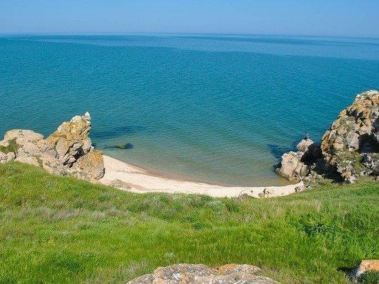 Туристов пригласили на море в ДНР: 300 рублей в сутки