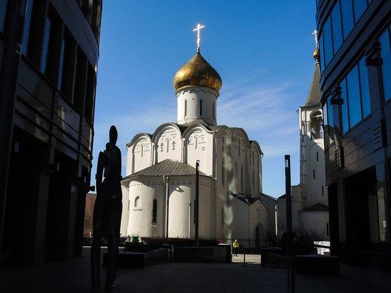 В РПЦ одобрили документ о благословении христиан на войну