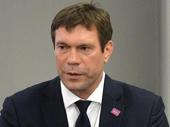 Олег Царев выдал план выступления на Совбезе ООН