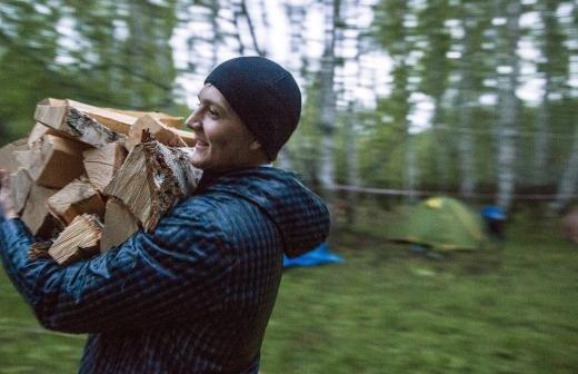 В МЧС рассказали о требованиях к местам для приготовления шашлыков