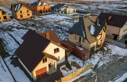 Путин подписал закон о расширении ипотечных льгот для многодетных