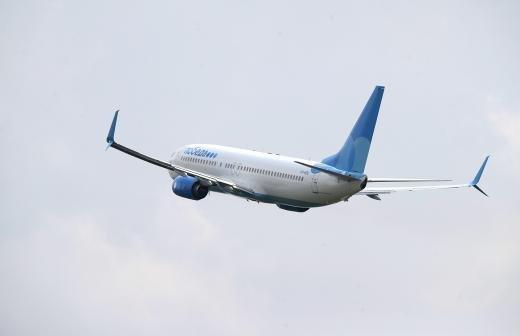 Лоукостер «Победа» с 1 мая начнет полеты в Шереметьево