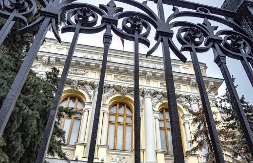 В России за сутки выявили 9270 новых случаев COVID-19