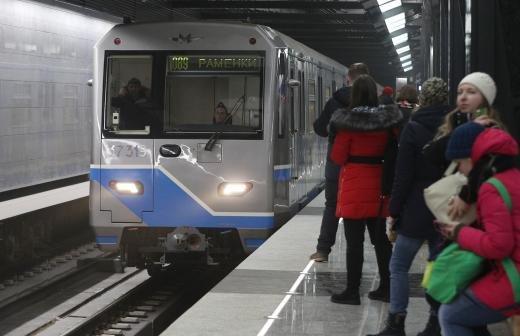 Метро к аэропорту Внуково запустят в 2023 году