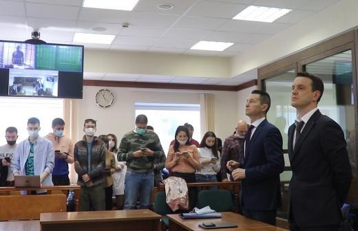 Замначальника УСБ ГУФСИН в Иркутске арестовали за взятку в 60 млн рублей