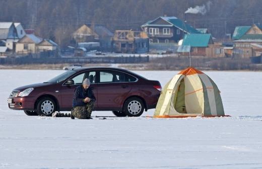 В Мурманской области нашли трех пропавших рыбаков