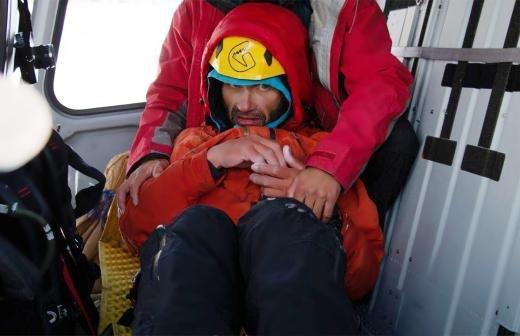 Следователи начали проверку после гибели двух альпинистов на Эльбрусе