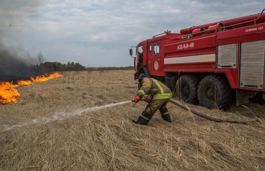 Екатеринбург и Челябинск накрыло смогом