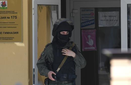 В регионах России начались проверки после стрельбы в школе в Казани