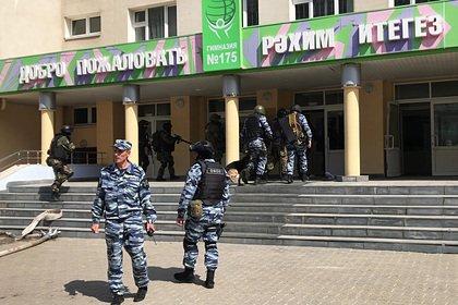 Первый раненный казанским убийцей рассказал о попытке остановить стрельбу