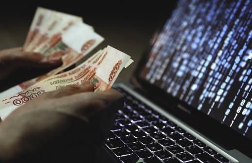 Мужчина в Москве обменял билеты «банка приколов» на 1 млн рублей в банкомате