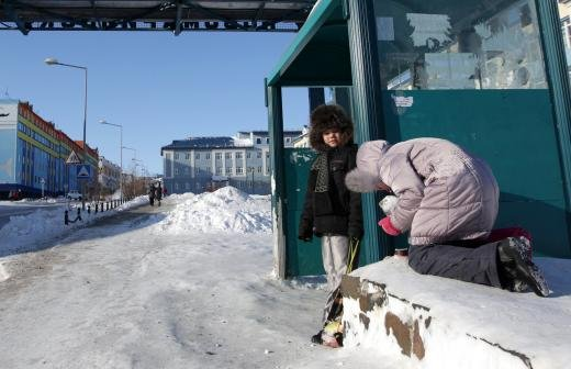 В России предложили сделать проезд для школьников бесплатным