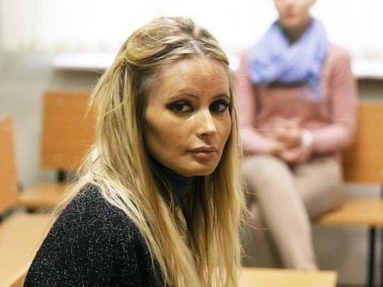 Дана Борисова раскрыла правду об изнасиловании в юности: «Сделала аборт»