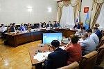 В Астраханской области одобрен проект ПЛК «Каспий» по созданию нового порта