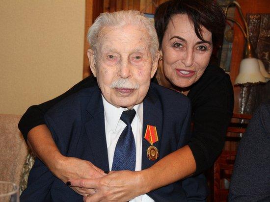 На 104-м году жизни скончался старший брат космонавта Георгия Берегового Михаил