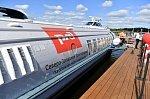 В Карелии открылся первый в России мультимодальный маршрут с использованием водного транспорта