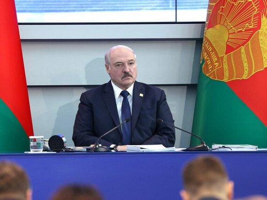 Лукашенко: Россия и Белоруссия проработают вопрос об открытии авиарейсов в Крым