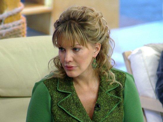 Проклова разнесла критиков рассказов о пережитых домогательствах