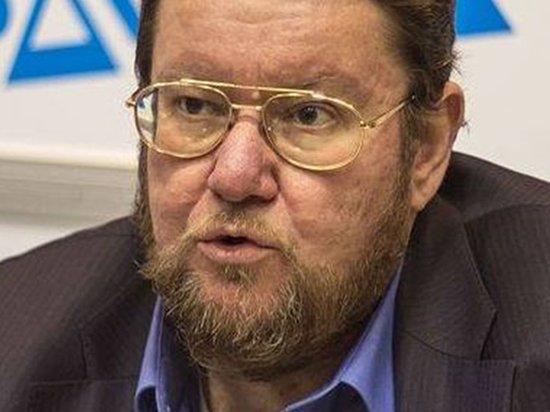 Сатановский высмеял «беззащитность» американских баз перед РФ и КНР: «Советский Союз»