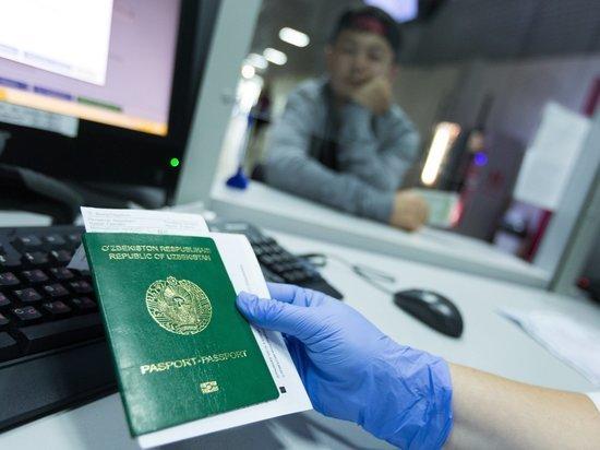 Мигранты Петербурга рассказали о проблемах с продлением патента на работу