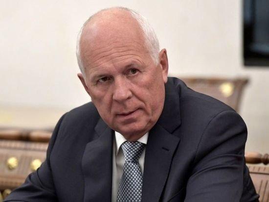 Глава Ростеха назвал провокацией обвинения Чехии по взрывам во Врбетице